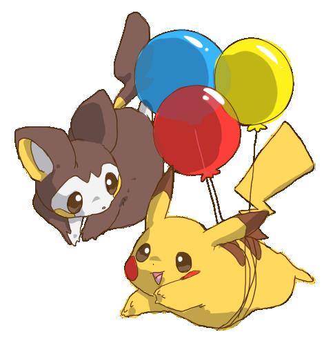 Pikachu clipart electric #12