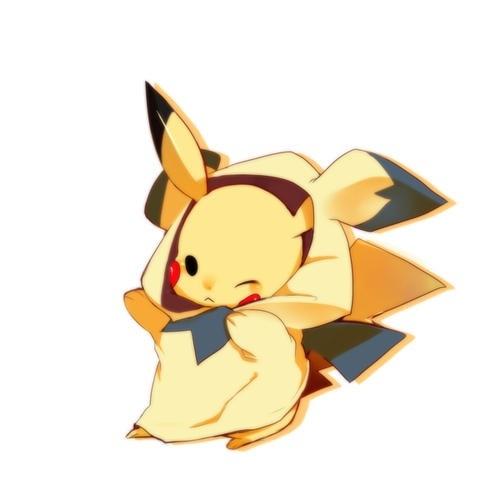 Pikachu clipart female nerd Pikachu Pikachu Pichu on best