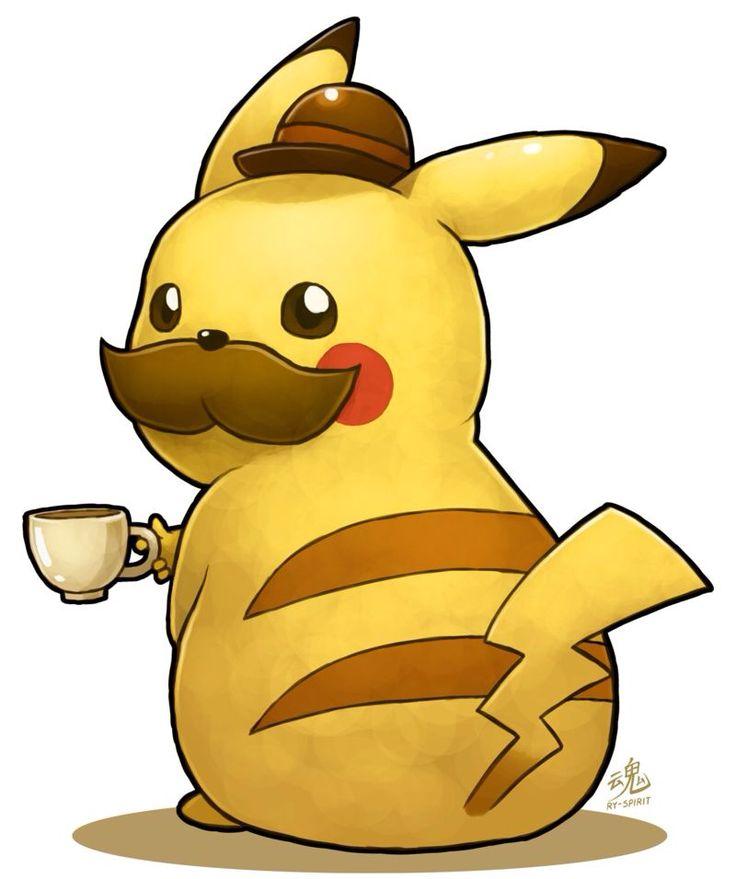 Pikachu clipart female nerd Pikachu best Pinterest Pikachu images