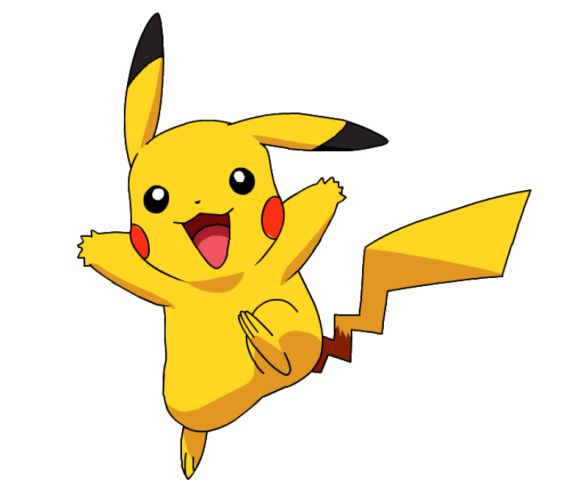 Pikachu clipart japan Investment talks Japanese for Property