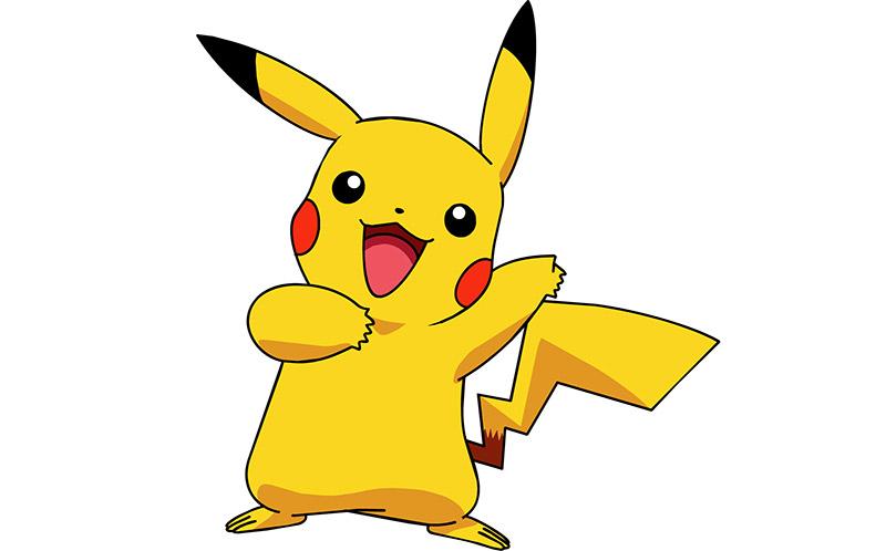 Pikachu clipart japan Real Japan Pikachu Pokemon Pokemon