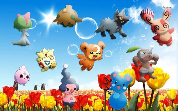 Pikachu clipart legendary pokemon Art Lovely Lovely Wallpapers Pokemon