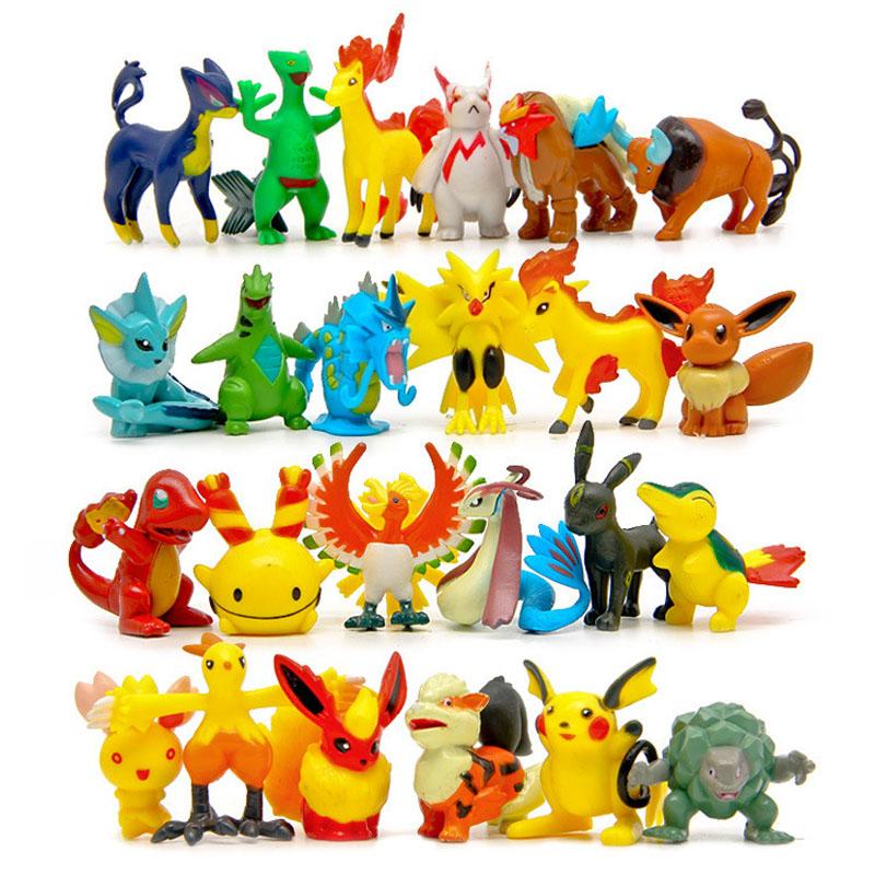 Pikachu clipart mini #11