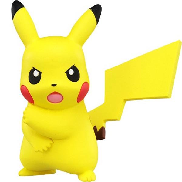 Pikachu clipart mini #5