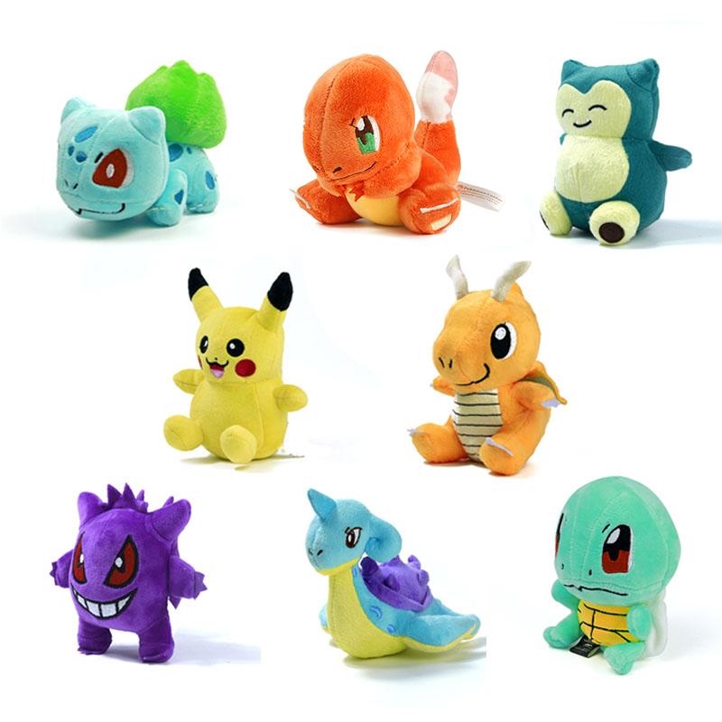 Pikachu clipart mini #14