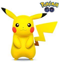 Pikachu clipart mini #2