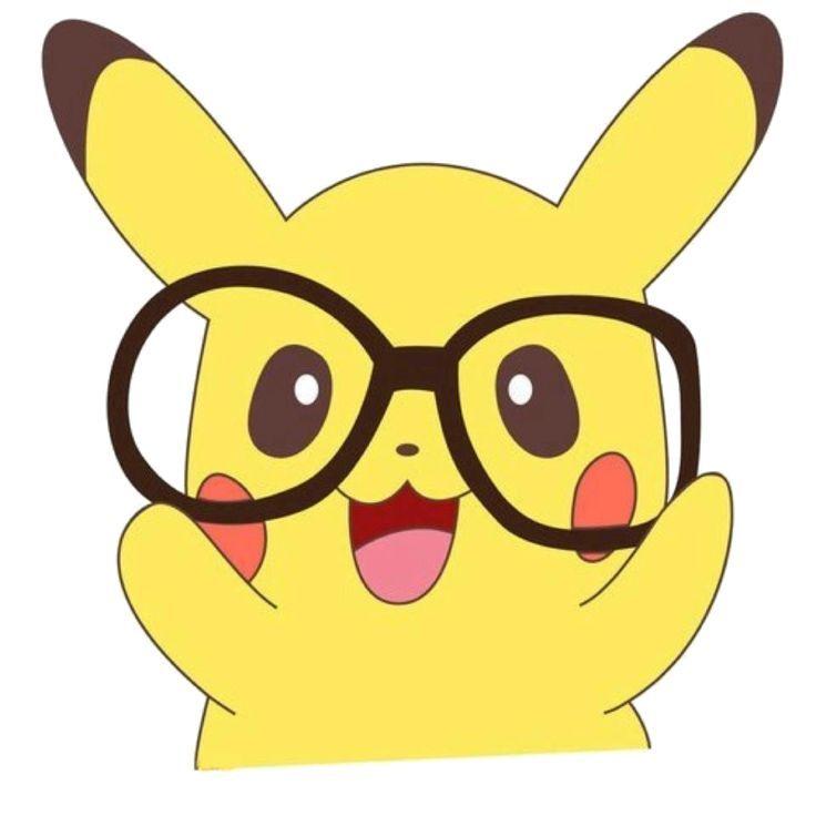 Pikachu clipart nerd Pinterest and 369 Pikachu images