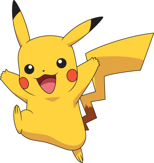 Pikachu clipart nerd Own A at  PIKACHU