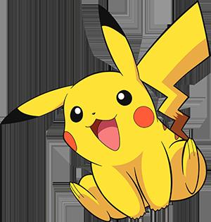 Pikachu clipart nerd Pinterest September September Top 'em