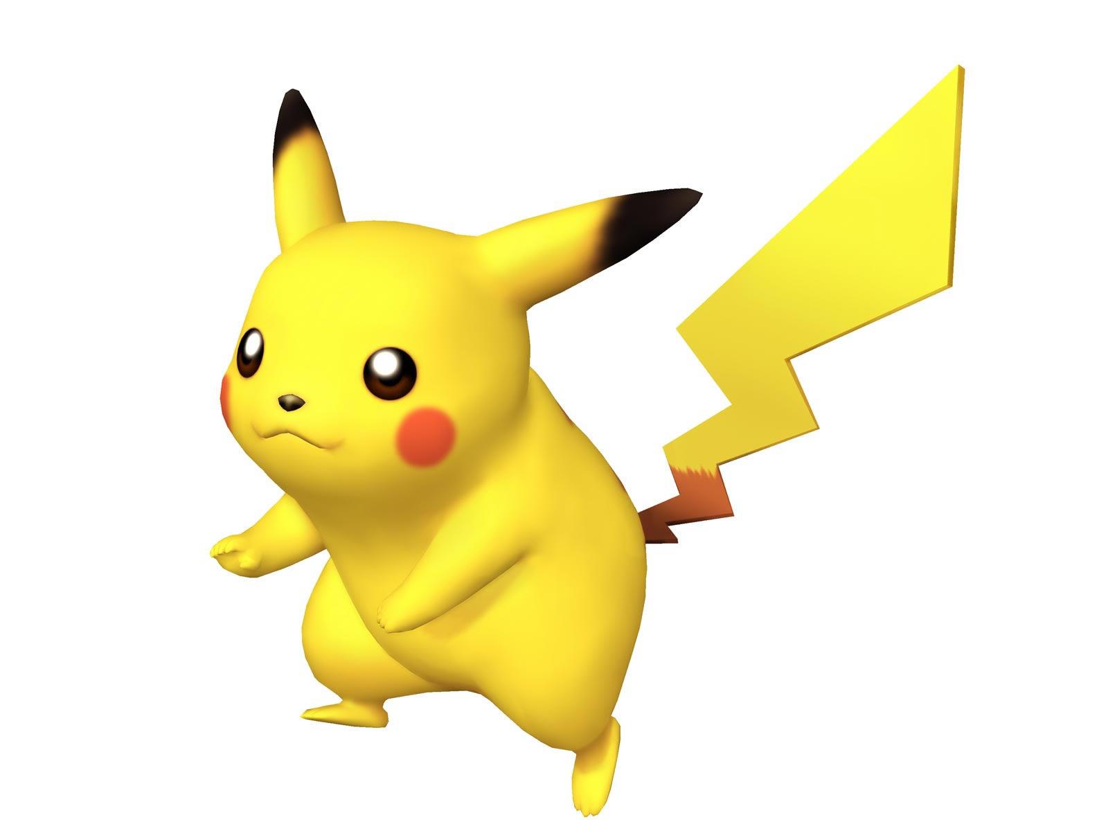 Pikachu clipart original pokemon Clipart Pikachu Free Download Clip