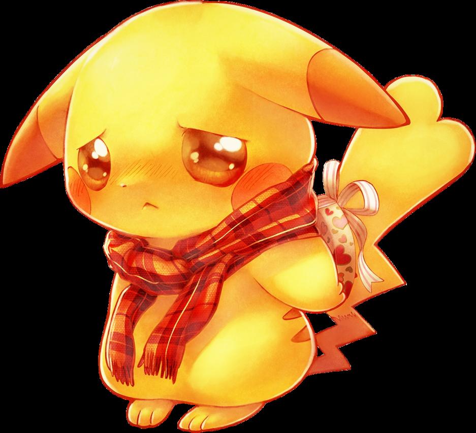 Pikachu clipart pekachu By DeviantArt Sad BekkiStevenson Pikachu