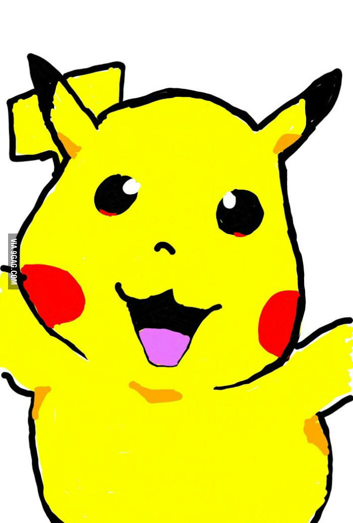 Pikachu clipart snapchat What on do do I