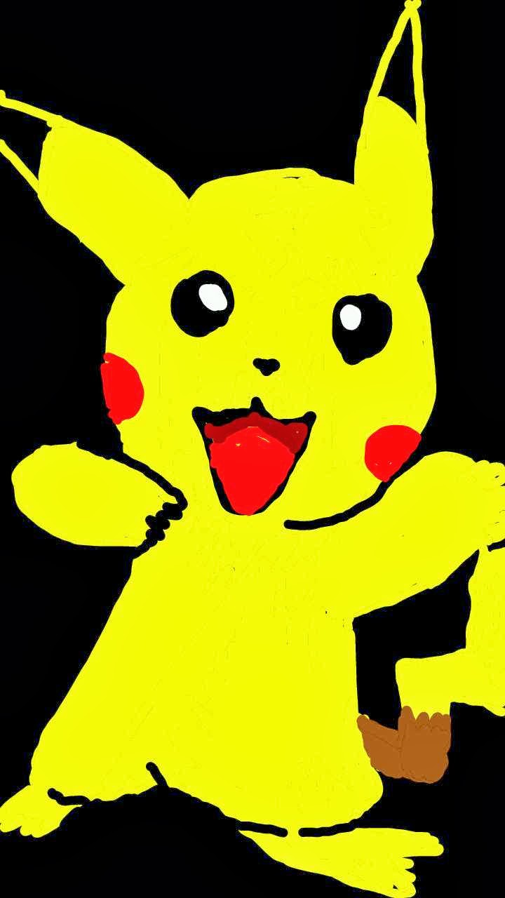 Pikachu clipart snapchat Art Post Album Report Download
