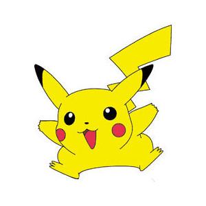 Pikachu clipart transparent Clip  Download Chibi! Art