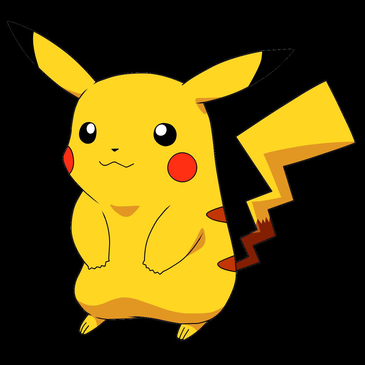 Pikachu clipart transparent FANDOM Wiki Pikachu powered Wikia