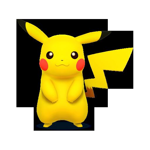 Pikachu clipart transparent And Icons Transparent PNG Transparent