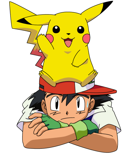 Pikachu clipart transparent background Background PNG Pokemon Mart Pokemon