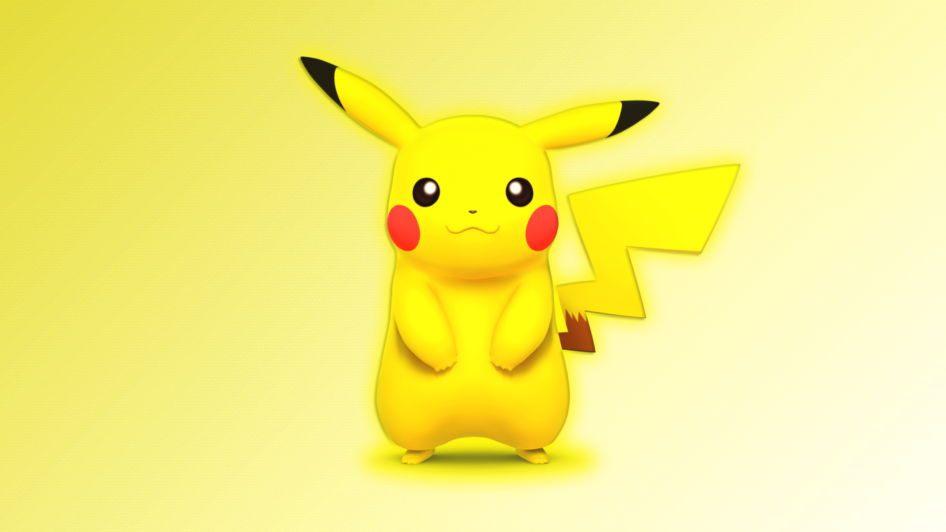 Pikachu clipart wallpaper Wallpaper Glench Pikachu by DeviantArt