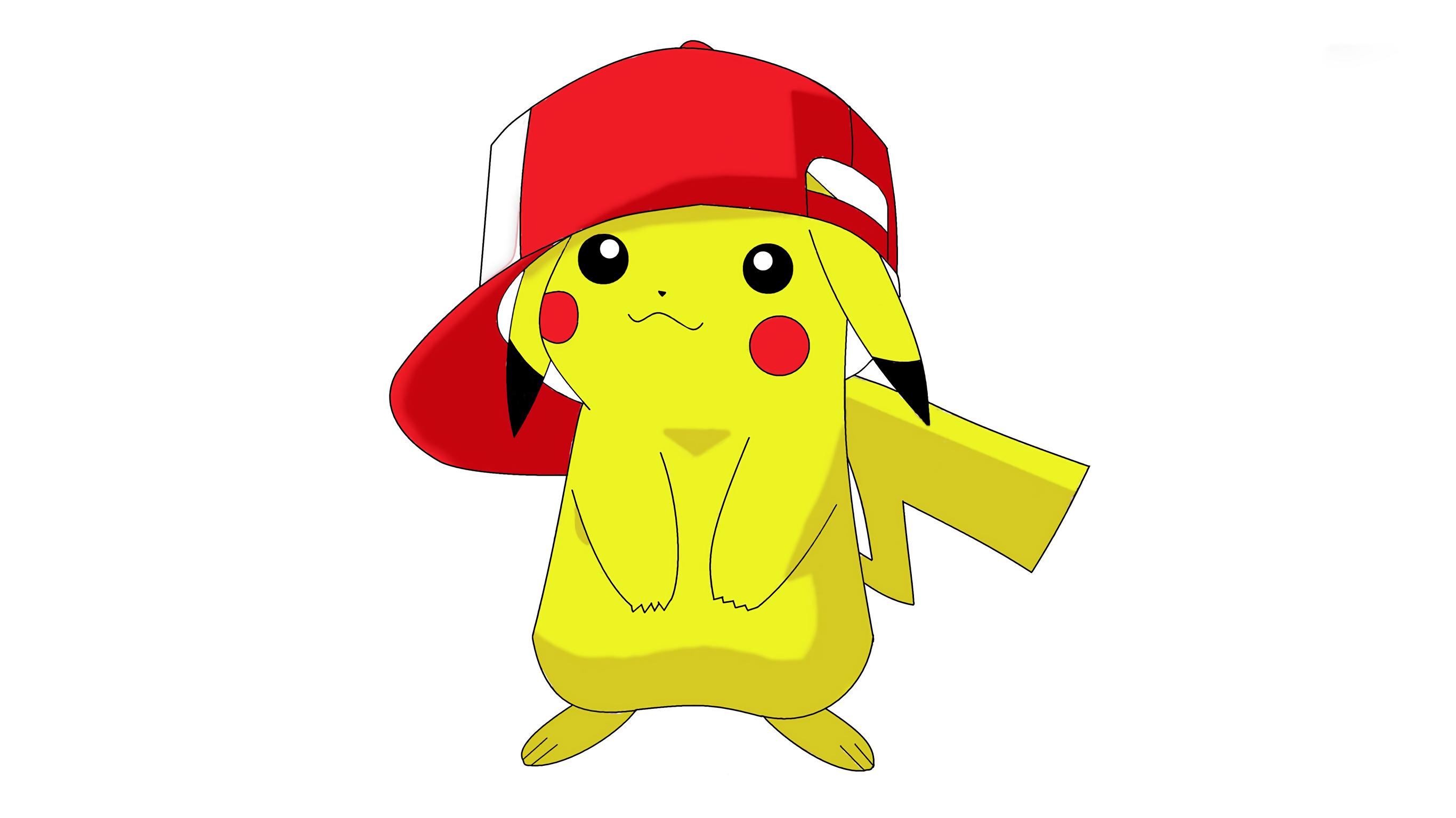 Pikachu clipart wallpaper Collection Collection android android