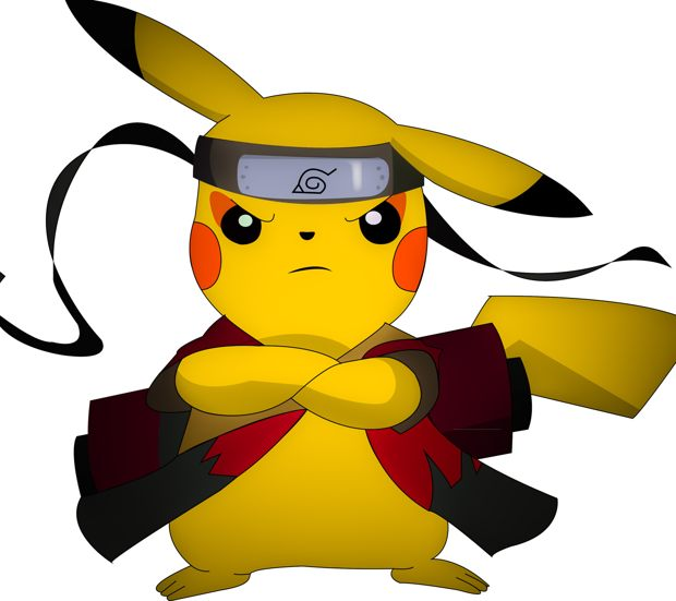 Pikachu clipart wallpaper Shinobi phone to Get