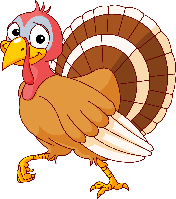 Pilgrim clipart cute happy thanksgiving turkey Gclipart Clipart Cute Turkey clipart