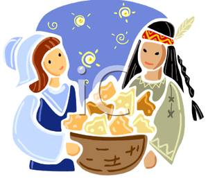 Pilgrim clipart food  Picture with Pilgrim A
