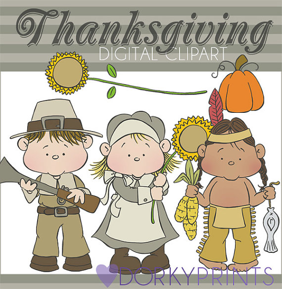Pilgrim clipart native american Clipart Personal Personal Use on
