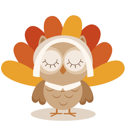 Owl clipart pilgrim 1 Thanksgiving  clip Thanksgiving