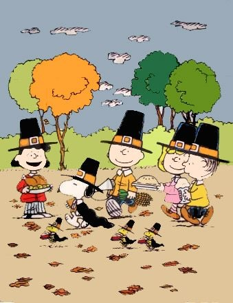 Pilgrim clipart peanuts Best Snoopy Peanuts Gang Pinterest