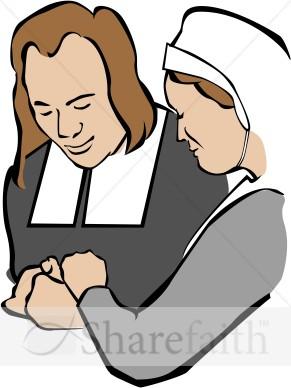 Pilgrim clipart pilgrimage Clipart Praying Thanksgiving Clipart Pilgrims