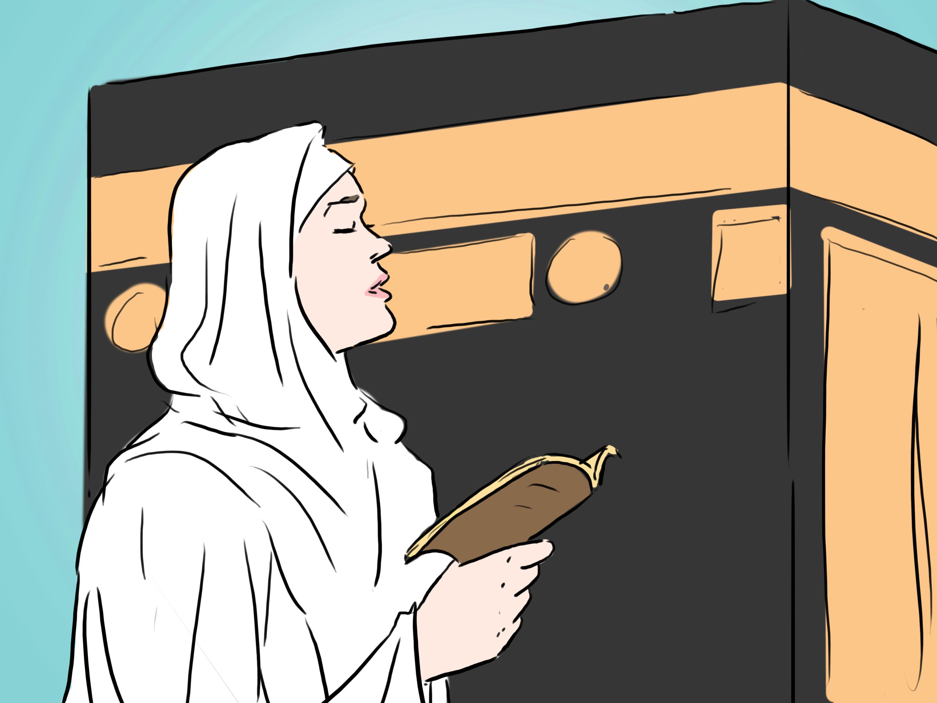 Pilgrim clipart pilgrimage Art  Perform Art Clip