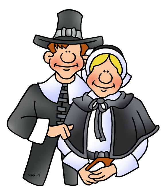 Pilgrim clipart pilgrimage Thanksgiving by Up Martin Clip