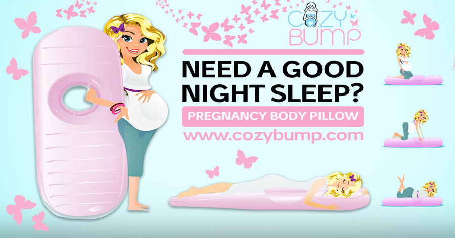 Pillow clipart cozy Bump allows  Best Pregnant