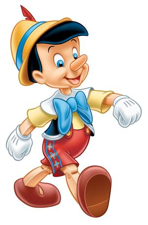 Pinocchio clipart real boy Marie1 Find Movie Pin pick