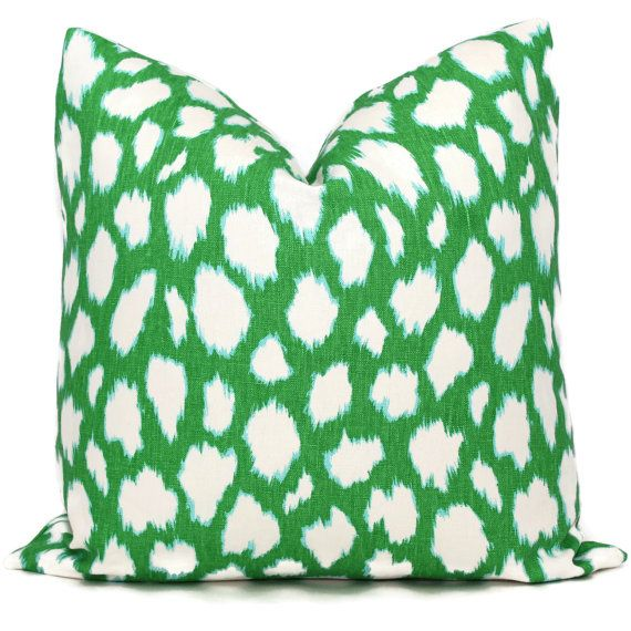 Pillow clipart kelly green Spotted kelly Best Add to