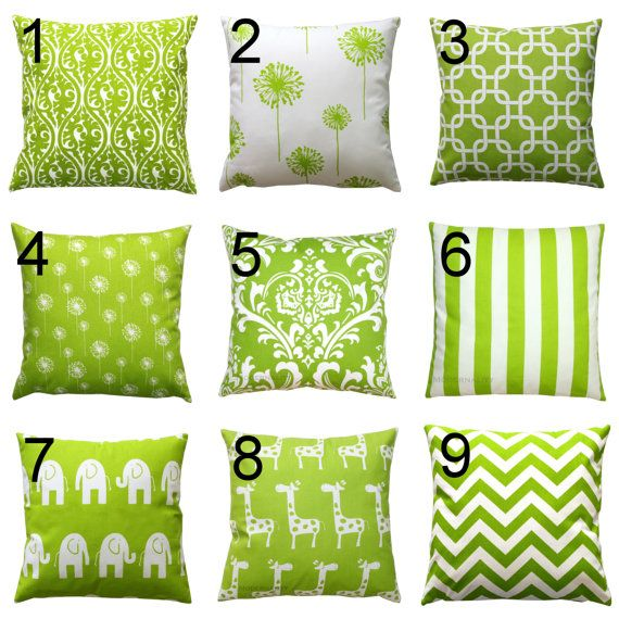 Pillow clipart kelly green Best pillow ideas Please the