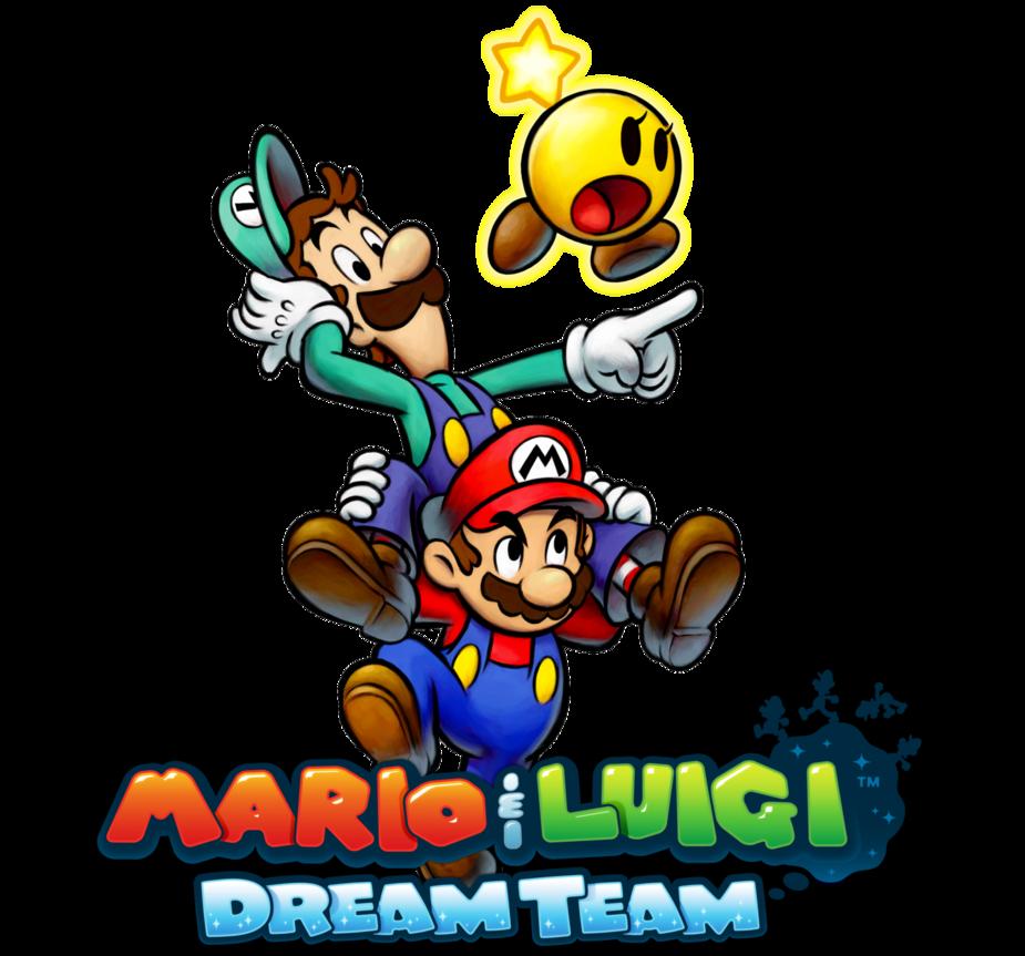 Pillow clipart mario and luigi dream team The game's Review Full Dream