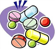 Pills clipart Clipart and and Free Medication