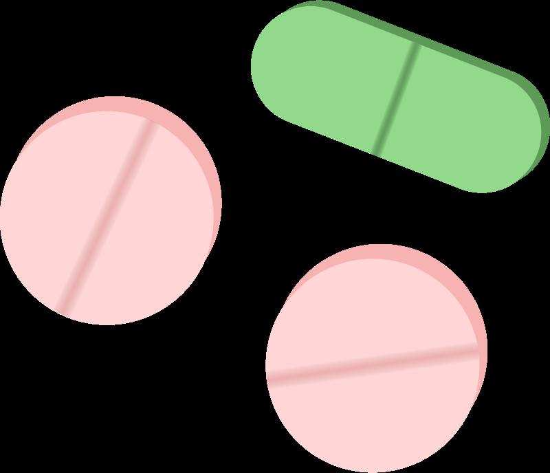 Pills clipart To Clip pills3 Pills Art