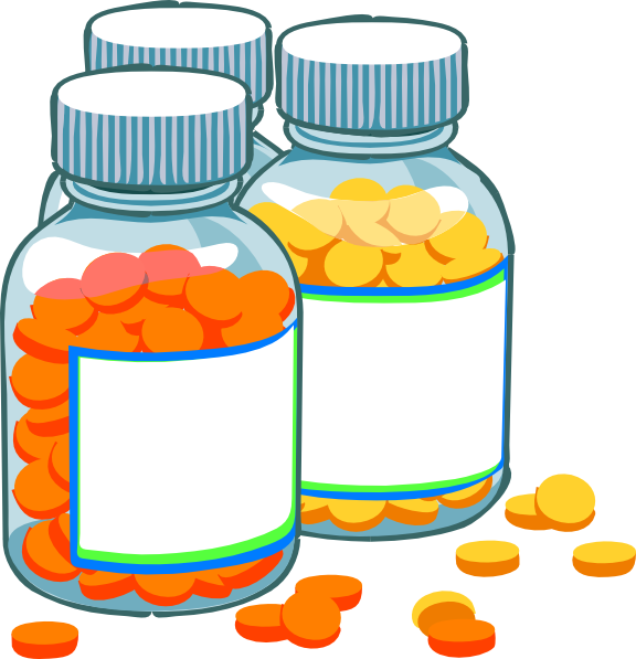 Medicine clipart happy Clipart Clipart Clipart Medication Images