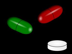 Medical clipart medicine tablet Clip clip online Pills art