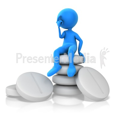 Figurine clipart blue Clipart Templates 13337 ID# and