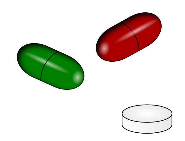 Medicine clipart animated Pills image Clip this as: