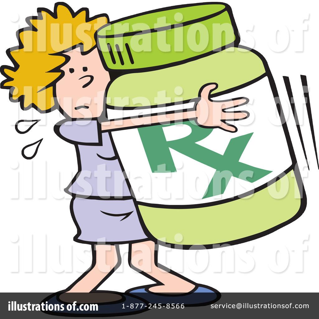 Medicine clipart prescription Johnny Sajem Clipart by Sajem