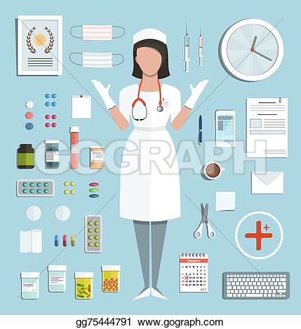 Pills clipart doctor tool  gg75444791 work with a