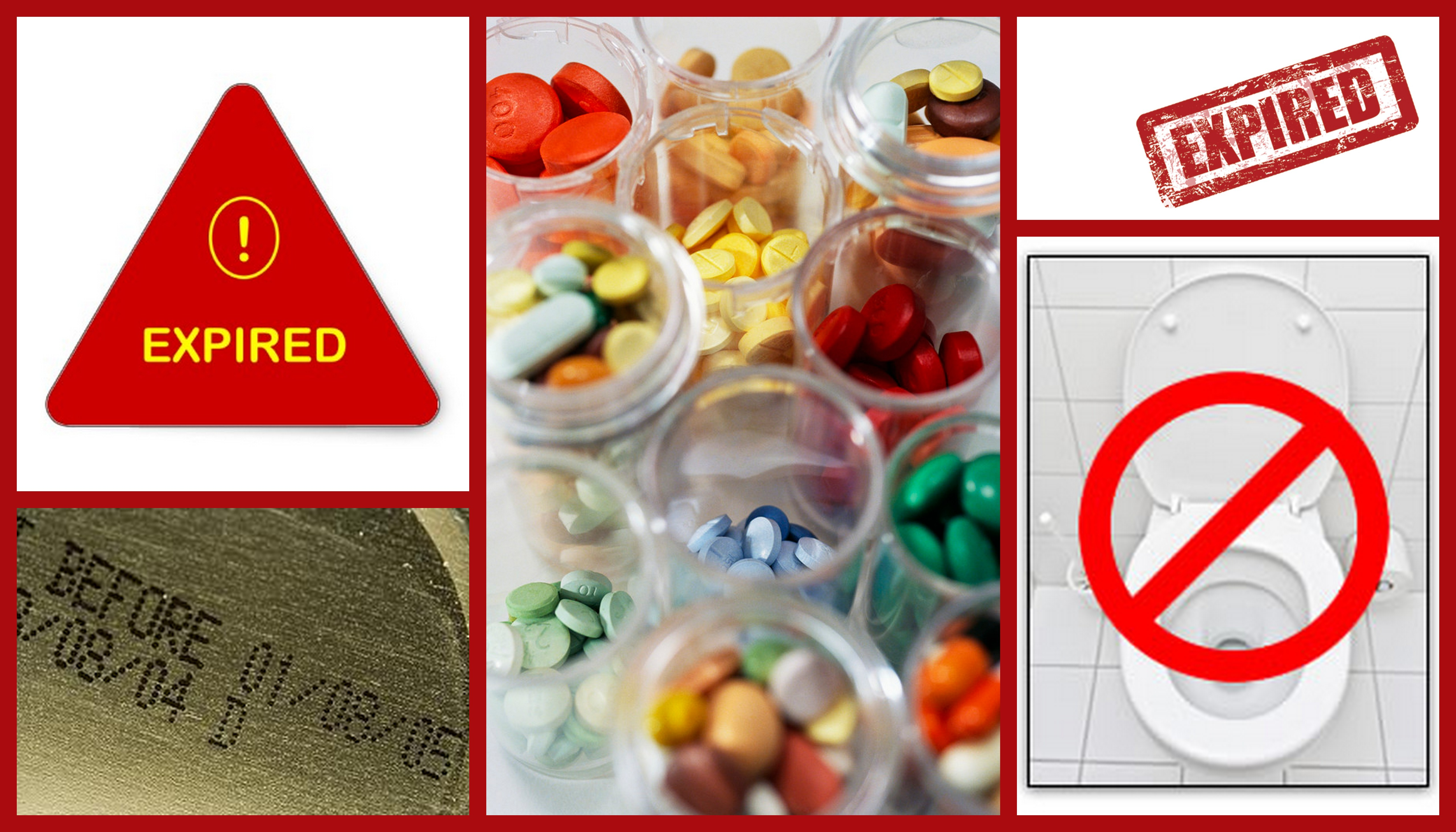 Pills clipart expired Have Damin 2013 a you