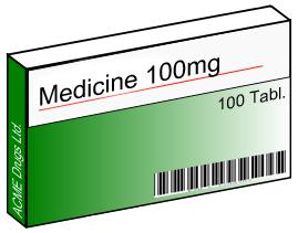 Pills clipart medicine box Box of Box medicine png
