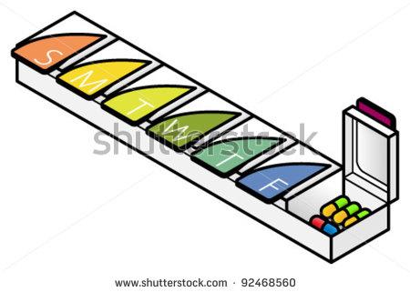 Pills clipart medicine box Box Pill Clipart cliparts Pills