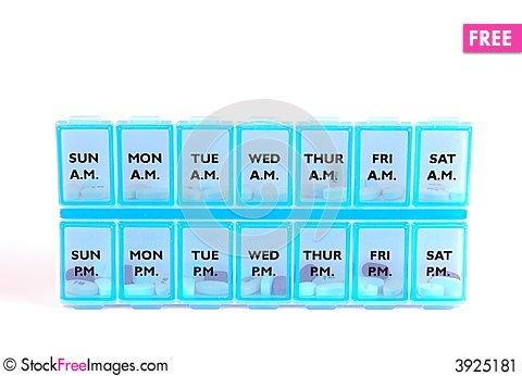 Pills clipart medicine box StockFreeImages Photos Box Pill Pill