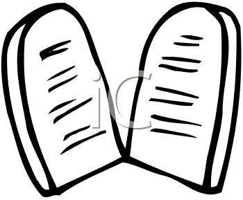 Pills clipart ten Clipart Commandments 10 Royalty Free